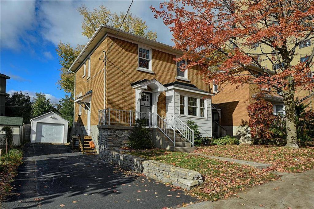 House for rent at 114 Springfield Rd Ottawa Ontario - MLS: 1165286