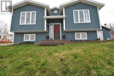 House for sale at 114 Station Rd Corner Brook Newfoundland - MLS: 1196355