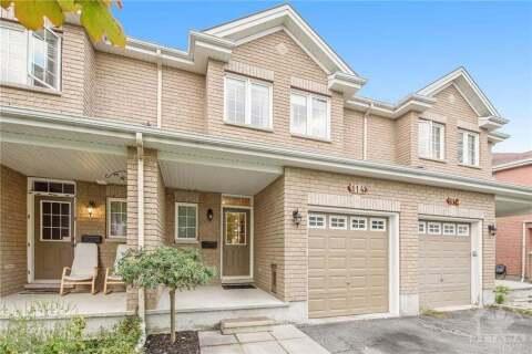 House for sale at 114 Stedman St Ottawa Ontario - MLS: 1212538
