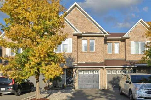 House for sale at 114 Tacom Circ Nepean Ontario - MLS: 1210467