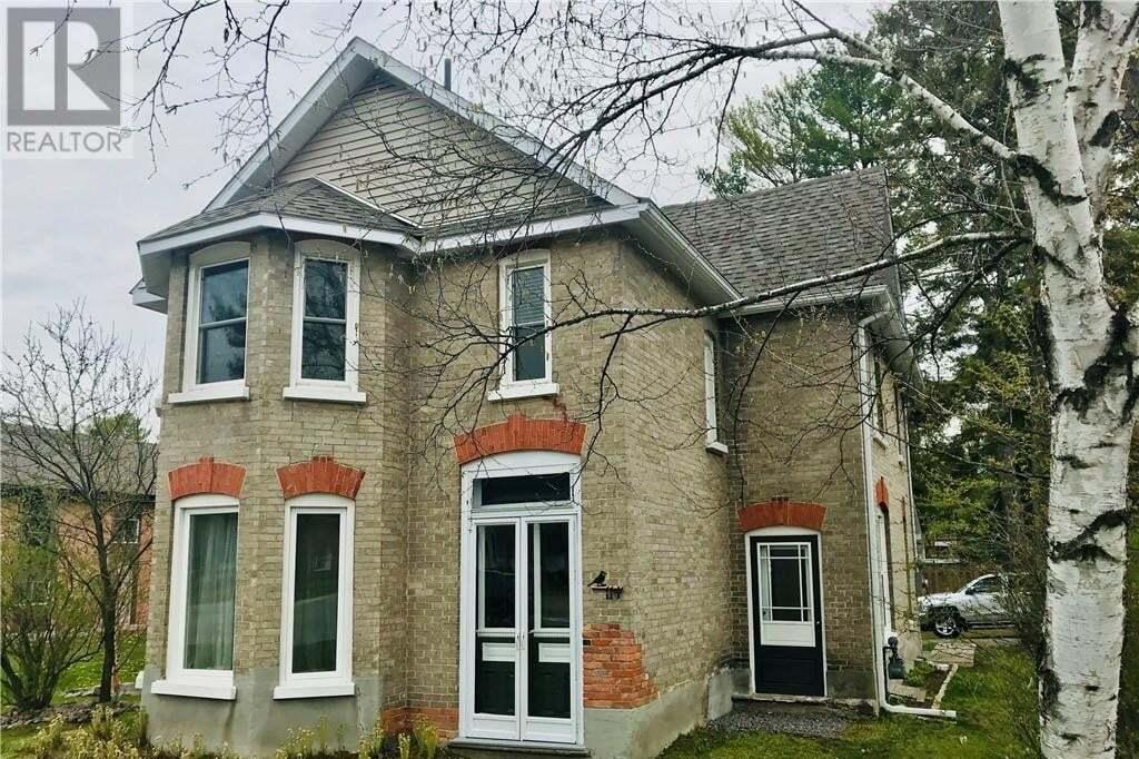 House for sale at 114 Taylor Rd Bracebridge Ontario - MLS: 260638