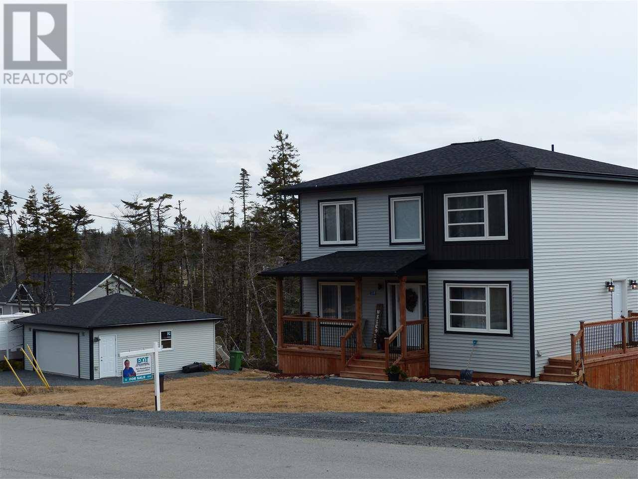 House for sale at 114 Thicket Dr Brookside Nova Scotia - MLS: 202001845