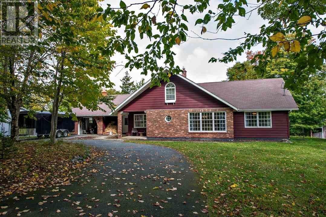 House for sale at 114 Thomas St Lake Echo Nova Scotia - MLS: 202020224