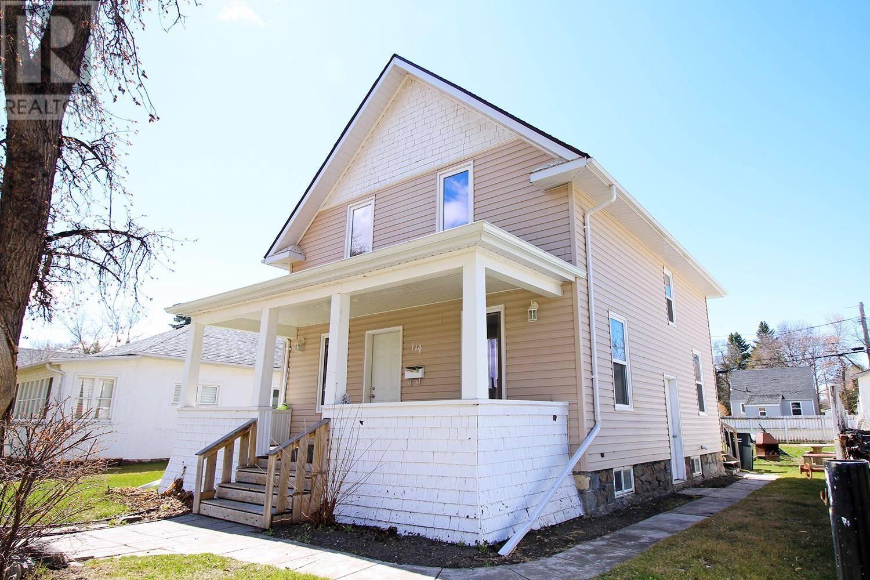 House for sale at 114 Tupper Ave Yorkton Saskatchewan - MLS: SK764361