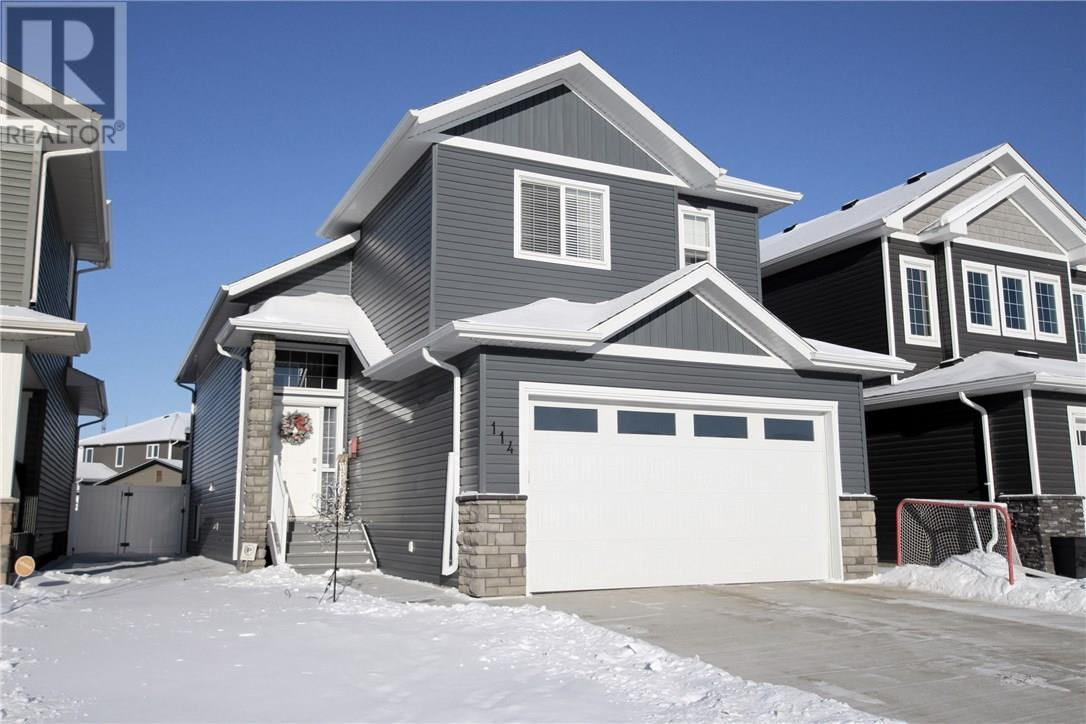 For Sale: 114 Viscount Drive, Red Deer, AB | 3 Bed, 2 Bath House for $389,900. See 18 photos!