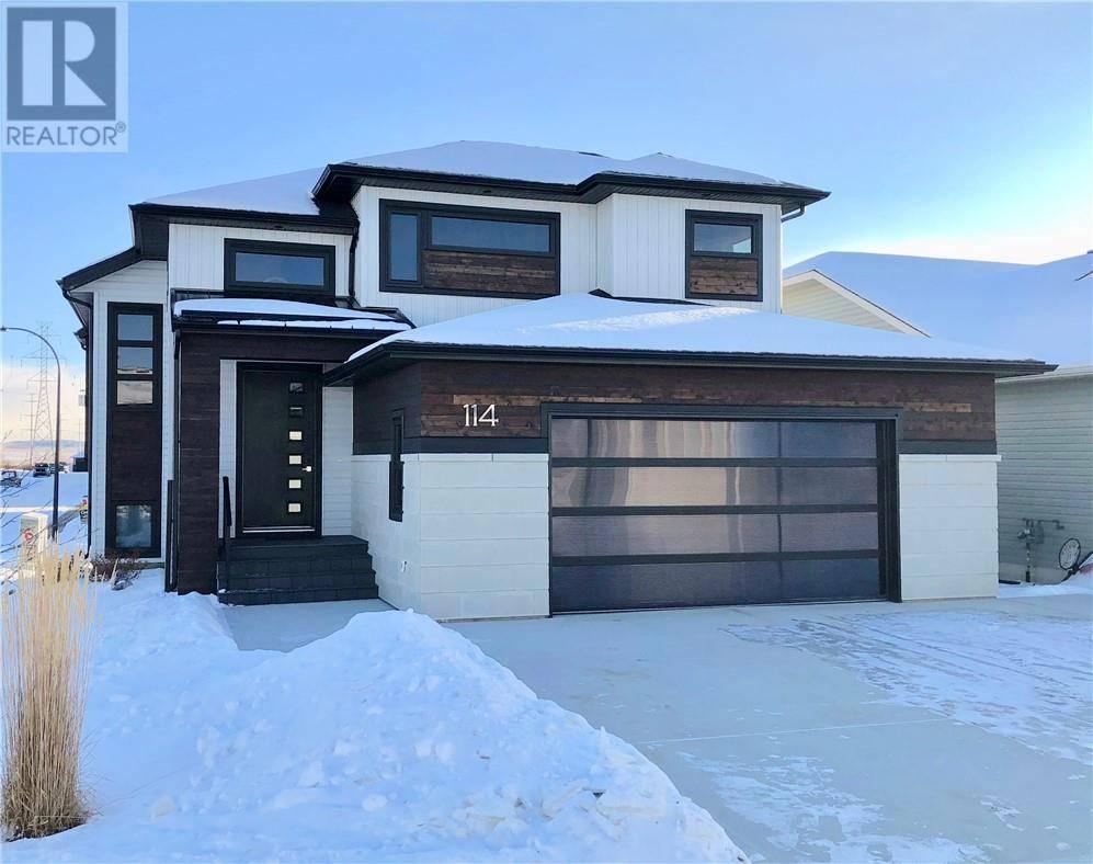 House for sale at 114 Voisin Cs Red Deer Alberta - MLS: ca0185345