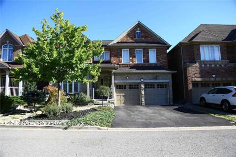 House for rent at 114 Walter Scott Cres Markham Ontario - MLS: N4912207