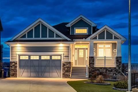House for sale at 114 Westland Vw Okotoks Alberta - MLS: C4241875