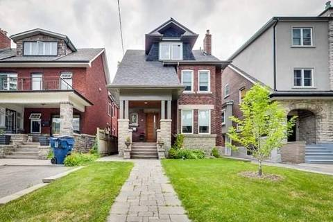 House for rent at 114 Westmount Ave Toronto Ontario - MLS: W4520493