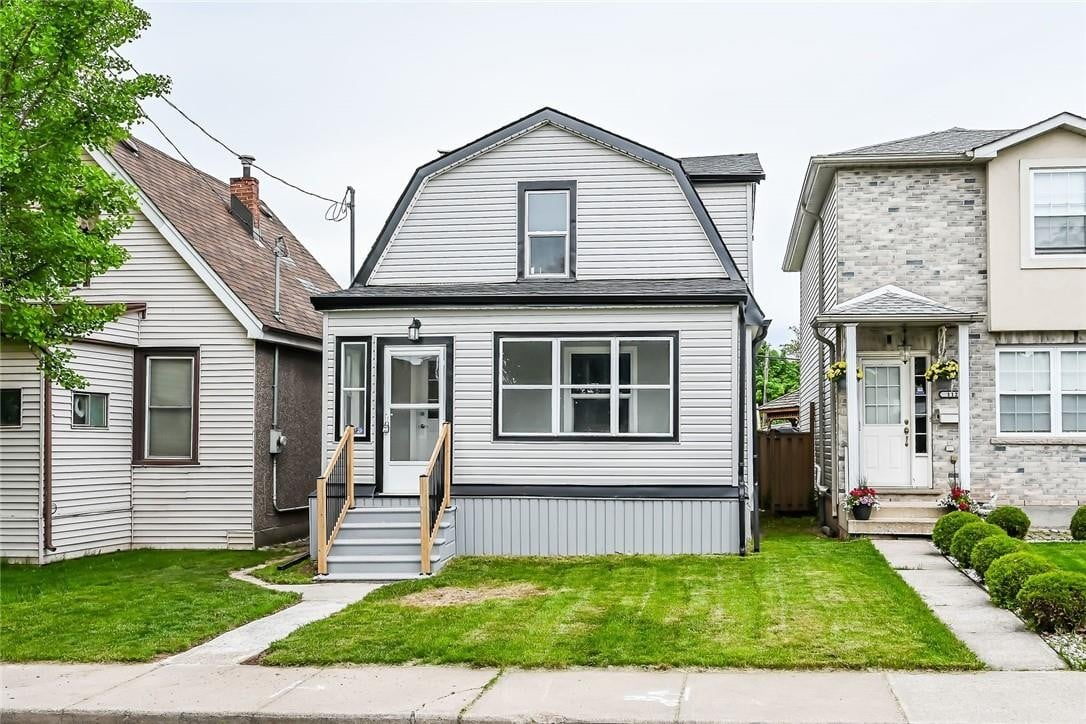 House for sale at 114 Wexford Ave N Hamilton Ontario - MLS: H4079060