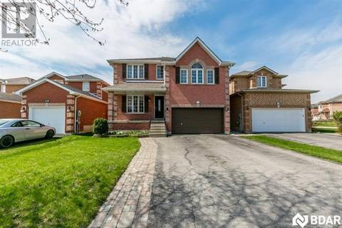 House for sale at 114 Widgeon St Barrie Ontario - MLS: 30735853