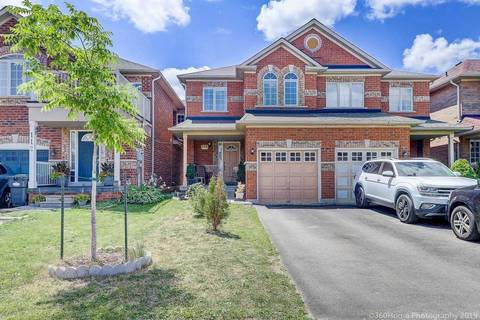 Townhouse for sale at 114 Winners Circ Brampton Ontario - MLS: W4606193