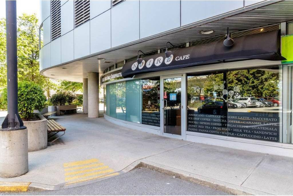 Commercial property for sale at 8181 Cambie Rd Unit 1140 Richmond British Columbia - MLS: C8026751