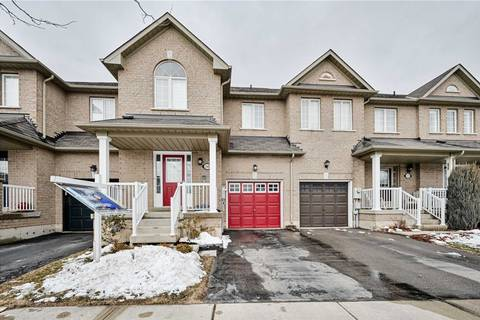Townhouse for sale at 1140 Bonin Cres Milton Ontario - MLS: W4698419