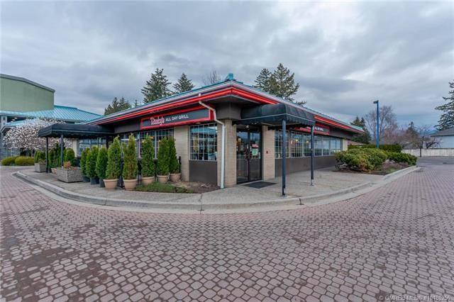 Residential property for sale at 1140 Harvey Ave Kelowna British Columbia - MLS: 10180256