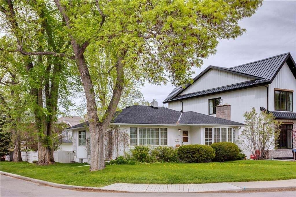 House for sale at 1140 Lansdowne Av SW Elbow Park, Calgary Alberta - MLS: C4296889