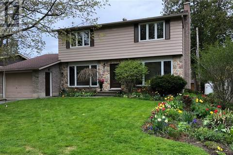 House for sale at 1140 Shakespeare Cres Kincardine Ontario - MLS: 191846