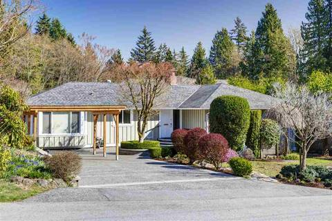 House for sale at 1140 Sinclair St West Vancouver British Columbia - MLS: R2354375