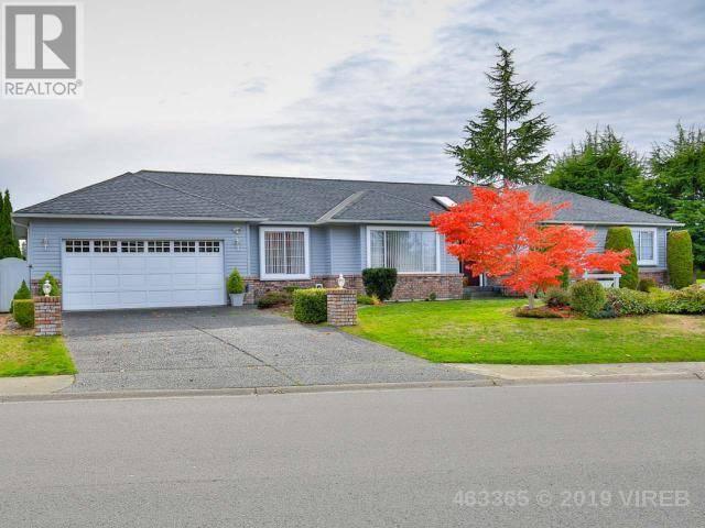 House for sale at 1140 Sunrise Dr Qualicum Beach British Columbia - MLS: 463365