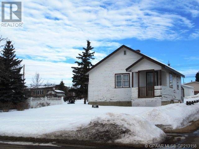 House for sale at 11400 106 Ave Fairview Alberta - MLS: GP213158
