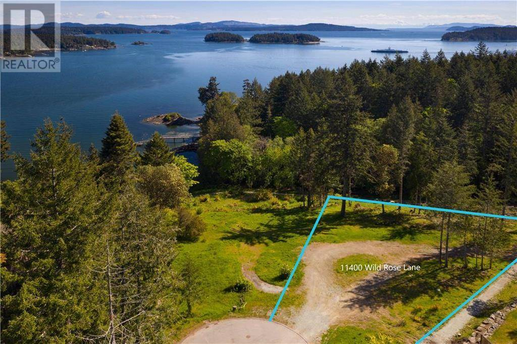 Residential property for sale at 11400 Wild Rose Ln North Saanich British Columbia - MLS: 411060