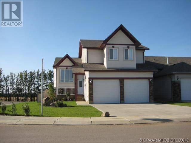House for sale at 11401 69 Ave Grande Prairie Alberta - MLS: GP208046