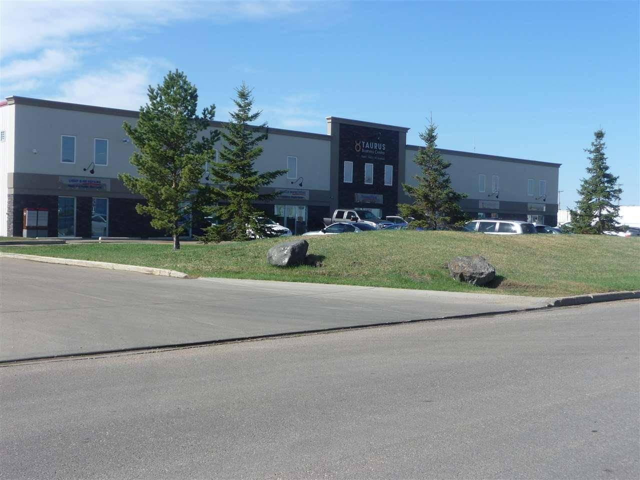 Commercial property for sale at 11401 85 Ave Fort Saskatchewan Alberta - MLS: E4135715