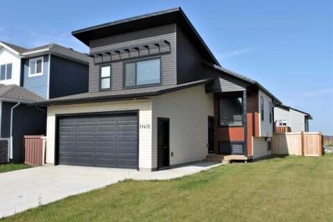 House for sale at 11402 106a Ave Grande Prairie Alberta - MLS: A1034208
