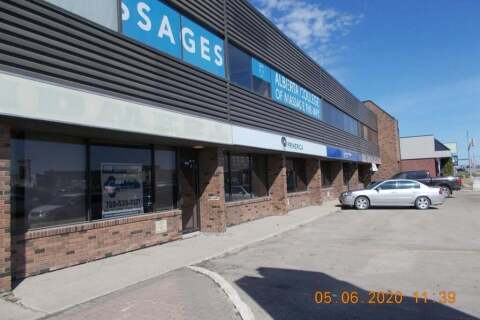 Commercial property for sale at 11402 100 St Grande Prairie Alberta - MLS: A1000981