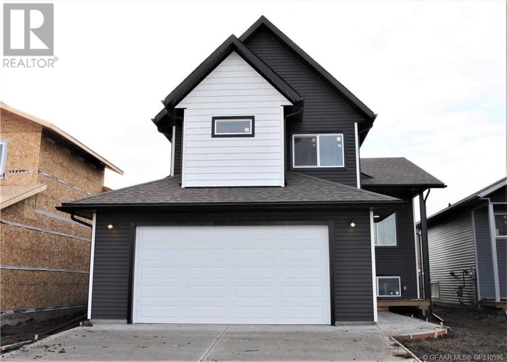 House for sale at 11403 107 Ave Grande Prairie Alberta - MLS: GP210596