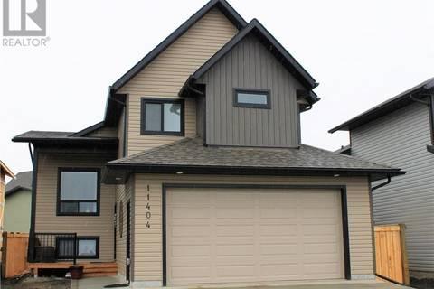 House for sale at 11404 106 Ave Grande Prairie Alberta - MLS: GP204774