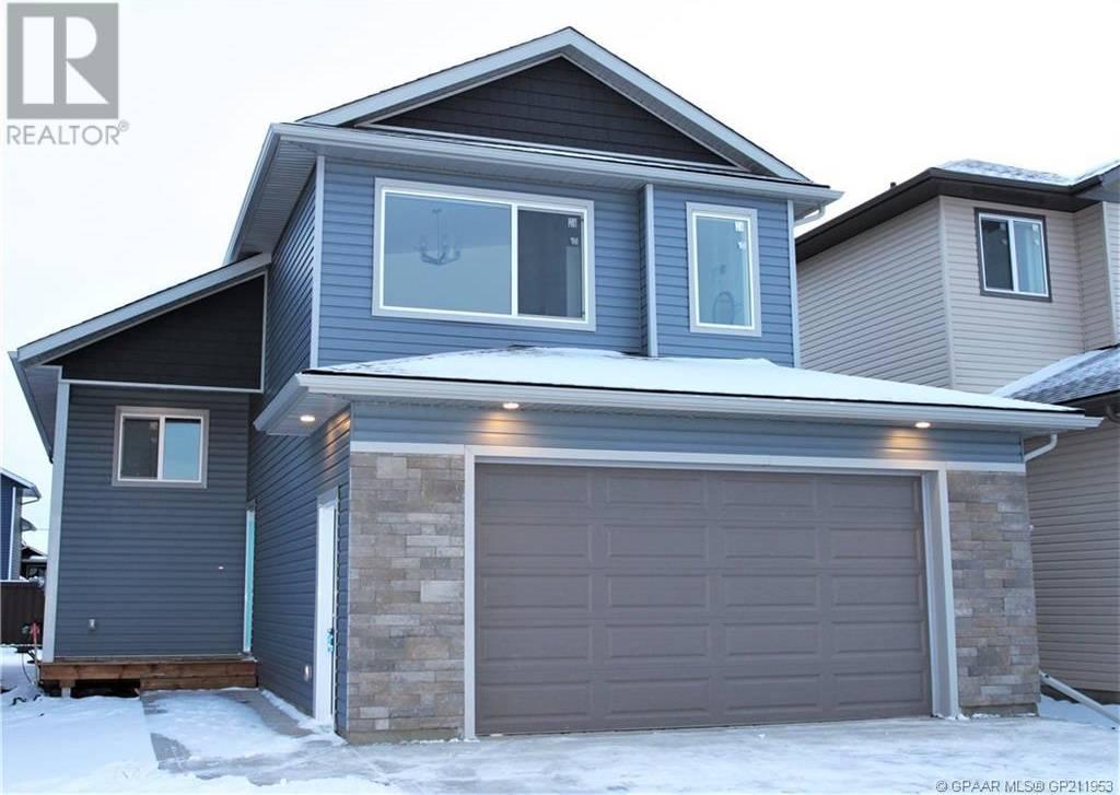 House for sale at 11405 107 Ave Grande Prairie Alberta - MLS: GP211953
