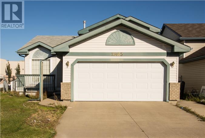 House For Sale At 11405 92a St Grande Prairie Alberta Mls L131554