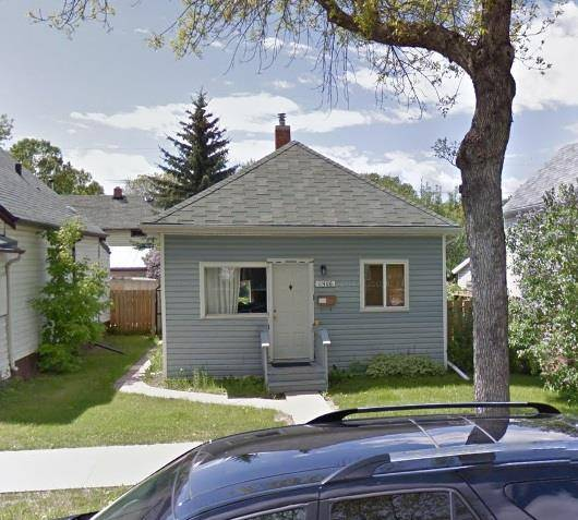 House for sale at 11406 88 St Nw Edmonton Alberta - MLS: E4156358