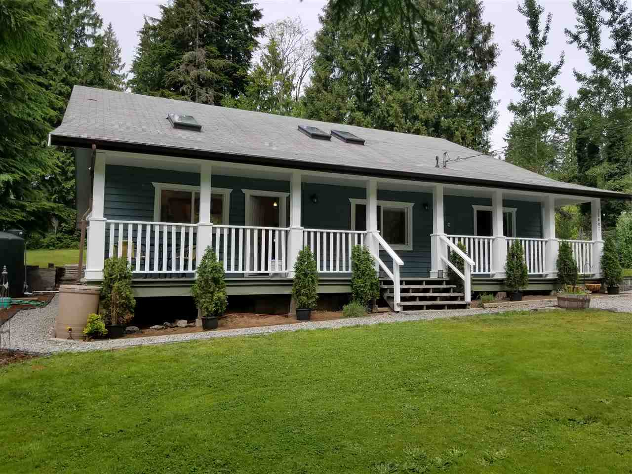Sold: 11407 284th Street, Maple Ridge, BC