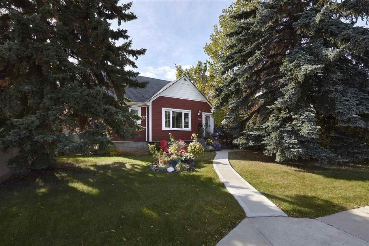 House for sale at 11407 74 Av NW Edmonton Alberta - MLS: E4219364