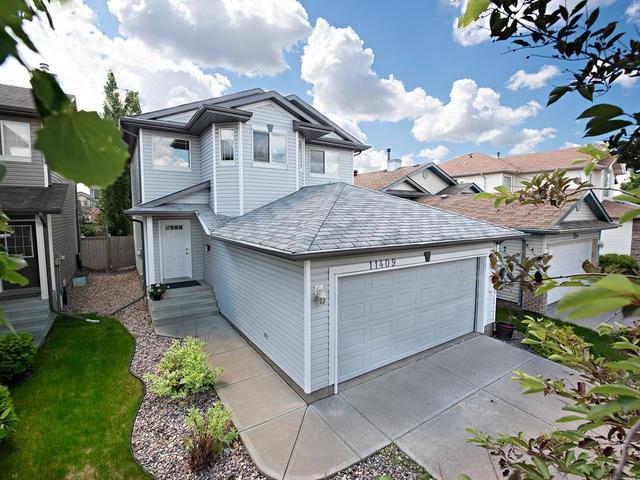 Removed: 11409 167b Avenue Northwest, Edmonton, AB - Removed on 2019-07-03 18:33:30