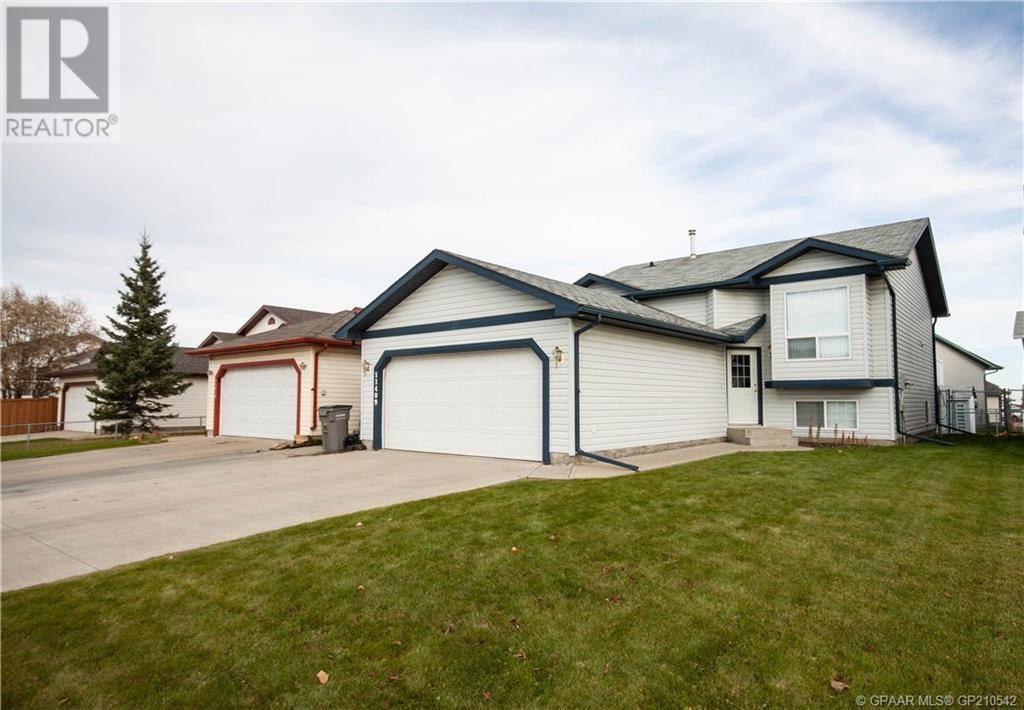 House for sale at 11409 92b St Grande Prairie Alberta - MLS: GP210542