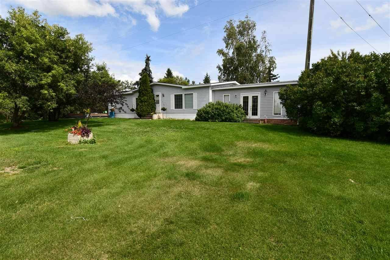 House for sale at  11409 Hy Rural St. Paul County Alberta - MLS: E4184790