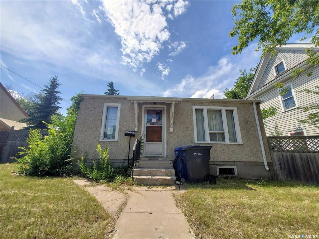 House for sale at 1141 106th St North Battleford Saskatchewan - MLS: SK781991