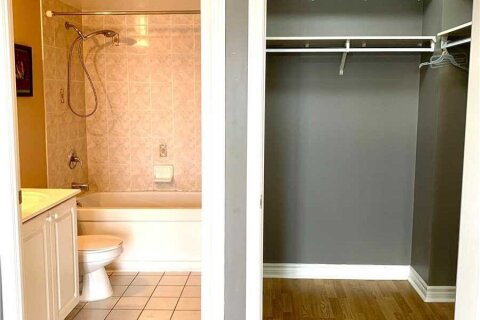 Apartment for rent at 18 Mondeo Dr Unit 1141 Toronto Ontario - MLS: E5081689