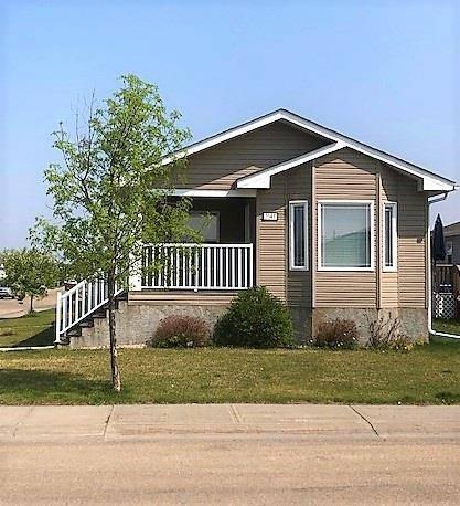 Residential property for sale at 1141 Aspen Dr Leduc Alberta - MLS: E4191146