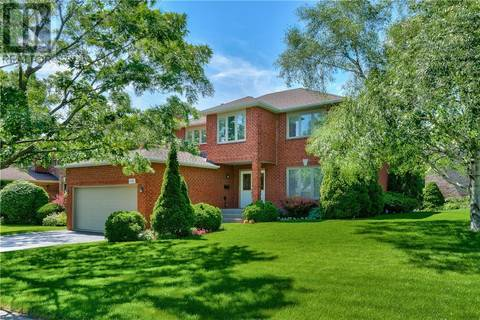 House for sale at 1141 Ballantry Rd Oakville Ontario - MLS: 30743972