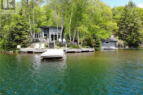 1141 Blue Chalk Lake Road, Lake Of Bays | Image 2