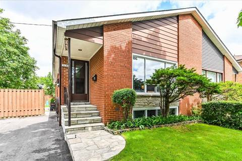 Townhouse for sale at 1141 Flagship Dr Mississauga Ontario - MLS: W4517716