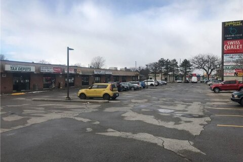 Commercial property for sale at 1141 Highbury Ave London Ontario - MLS: 40044797