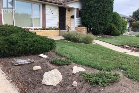 House for sale at 1141 Hill Dr North Swift Current Saskatchewan - MLS: SK759070