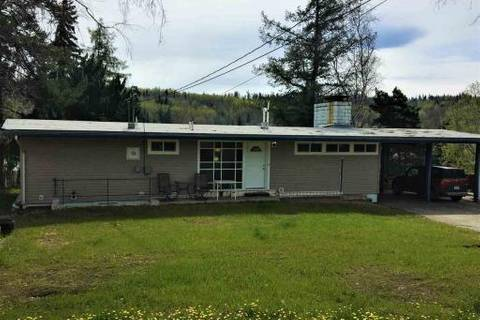 House for sale at 1141 Johnston Ave Quesnel British Columbia - MLS: R2366916