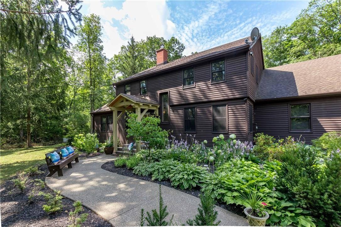 House for sale at 1141 Ott Rd Ridgeway Ontario - MLS: 30756487