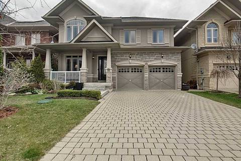 House for sale at 1141 Quaker Tr Newmarket Ontario - MLS: N4436161